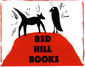 Red Hill Books Logo